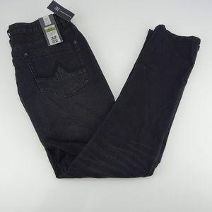 I.N.C International Concepts Slim Straight Jeans